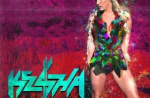 Ke$ha - Warrior