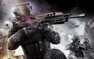 Call of Duty: Black Ops 2, Minecraft – най-популярните Xbox 360 игри на 2012 г.