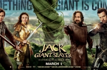 Джак, убиецът на великани (Jack the Giant Slayer)