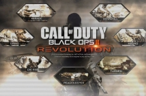 Call of Duty: Black Ops 2 Revolution с премиерна дата за PC и PS3