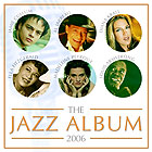 Компилация The Jazz Album 2006