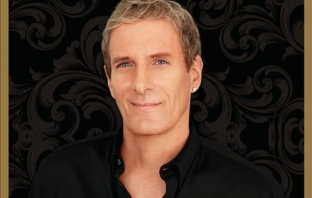 Michael Bolton - Ain't No Mountain High Enough: A Tribute to Hitsville