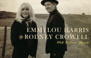 Emmylou Harris / Rodney Crowell - Old Yellow Moon