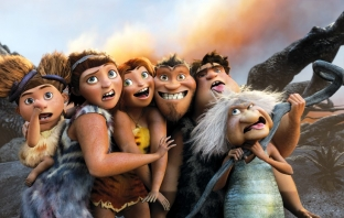 Праисторическо нашествие в американския боксофис: The Croods детронира Oz the Great and Powerful