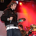 След MTV EXIT в София: Ian Brown is a God!