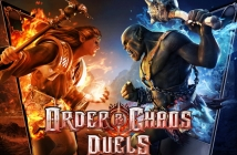 Order & Chaos Duels