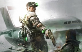 Splinter Cell: Blacklist излиза и за Wii U