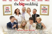 The Big Wedding - Робърт Де Ниро и Даян Кийтън в щура семейна комедия