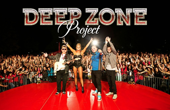 Deep Zone Project покориха румънски чарт с Made For Loving You