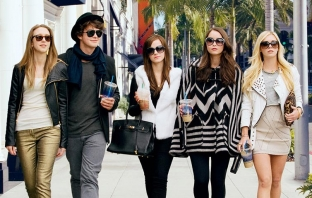 Блясък (The Bling Ring)