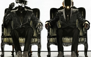 Daft Punk чупят рекорди с Random Access Memories
