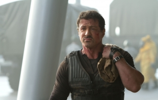 The Expendables 3 с премиера на 15 август 2014 г.