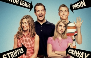 Семейство Милър (We're the Millers)