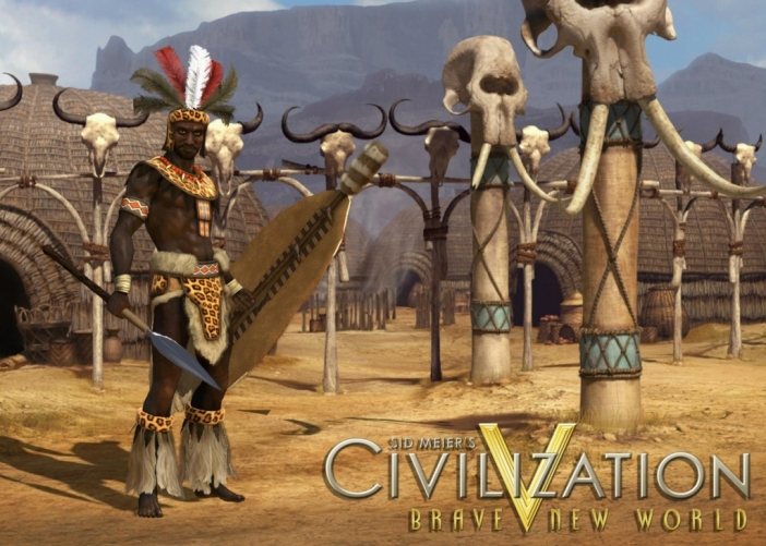 Civilization V: The Brave New World