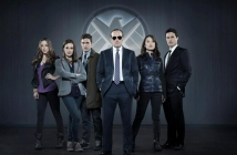 Marvel's Agents of S.H.I.E.L.D.  с премиера на 24 септември 2013