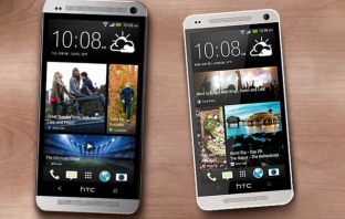 HTC One Mini – серия разумни компромиси
