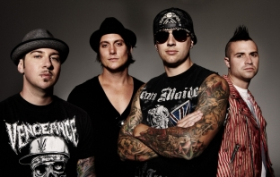 Hail to the King! Avenged Sevenfold покориха UK Top 100 Albums Chart за първи път