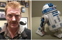 Джош Хоми (Queens of the Stone Age) иска да играе R2D2 в новите Star Wars (Видео)