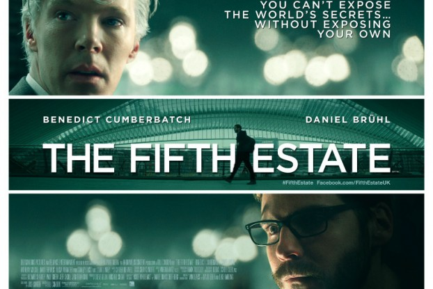 The Fifth Estate - петата власт и цената на истината
