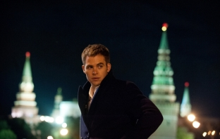 Jack Ryan: Shadow Recruit - Том Кланси според Кенет Брана, или теория на шпионажа