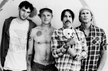 Red Hot Chili Peppers на плейбек на Super Bowl 2014?