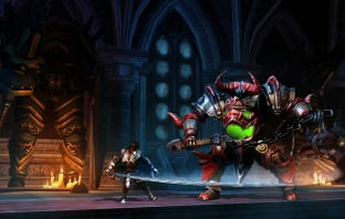 Castlevania Mirror of Fate HD - безплатен бонус при PS3 pre-order на Lords of Shadow 2