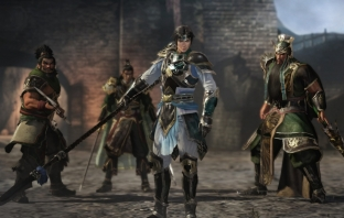 Dynasty Warriors 8: Xtreme Legends с премиерна дата