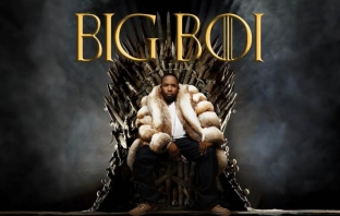 Big Boi от OutKast записа музика за Game of Thrones (Аудио)