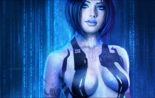 Потвърдено: Cortana от Halo е аналогът на Siri за Windows Phone 8.1