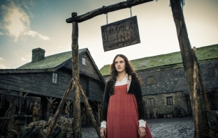 Мини сериалът на BBC One Jamaica Inn с премиера на 21 април