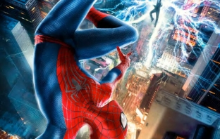 The Amazing Spider-Man 2 Official Soundtrack