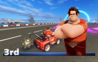 iOS и Android версиите на Sonic & All-Stars Racing Transformed стават F2P