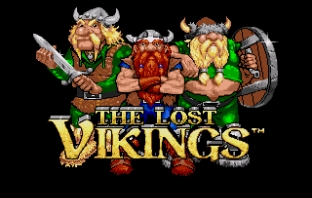 The Lost Vikings на Blizzard вече е безплатна в Battle.net