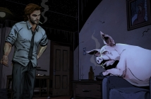 The Walking Dead и The Wolf Among Us излизат за PS4, Xbox One