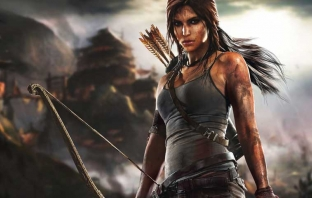 E3 2014: Microsoft обяви Rise of the Tomb Raider