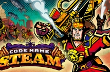 E3 2014: Nintendo обяви Code Name: STEAM за 3DS