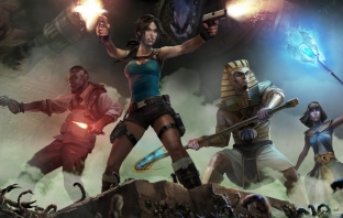 Lara Croft and the Temple of Osiris излиза