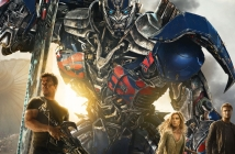 Transformers: Age of Extinction - Марк Уолбърг спасява света