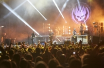 Sofia Rocks 2014: The Offspring и 30 Seconds to Mars сбъднаха две мечти