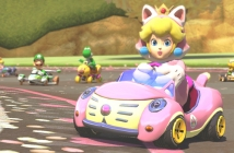 Nintendo обяви The Legend of Zelda X Mario Kart 8 и Animal Crossing X Mario Kart 8