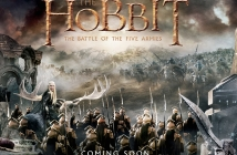 Нов постер на The Hobbit: The Battle of the Five Armies