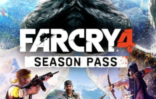 Far Cry 4 Season Pass дава достъп до PvP режим, долината на йетитата