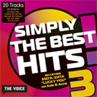 Компилация - Simply The Best Hits 3