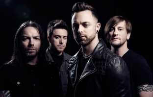 Bullet For My Valentine е третото голямо име на Summer Chaos 2016