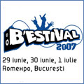 Get The Party Started - Букурещ – B'estival