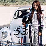 Хърби: Зареден до дупка (Herbie: Fully Loaded)