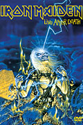 Iron Maiden - Live After Death