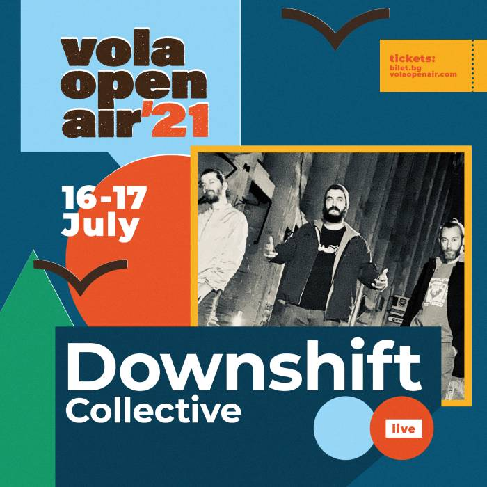 Downshift Collective
